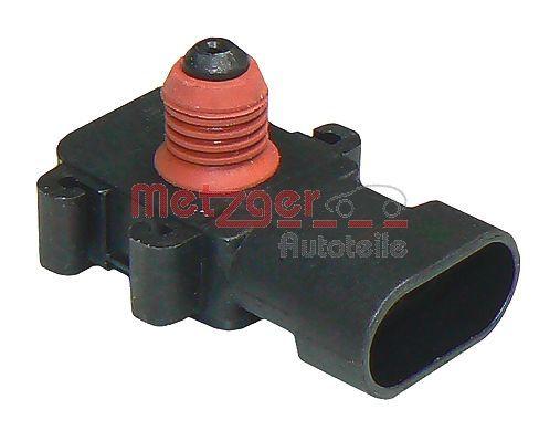 0905289 METZGER Sensor, Ladedruck 0906074 günstig kaufen