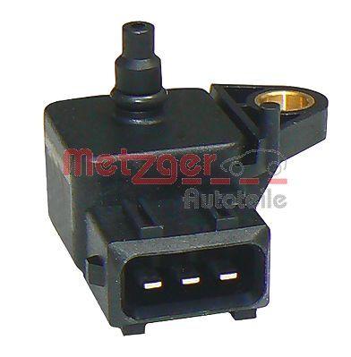 0905296 METZGER Pol-Anzahl: 3-polig Sensor, Saugrohrdruck 0906081 günstig kaufen