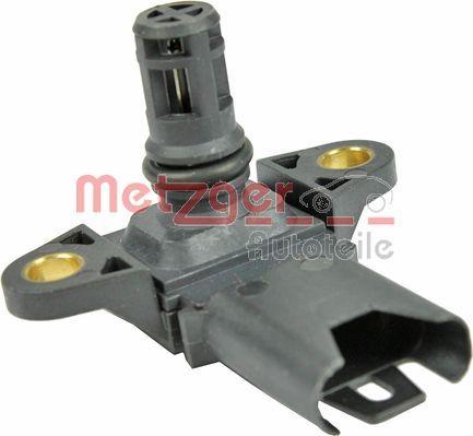 Original BMW Sensor Ladedruck 0906224
