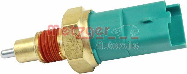 METZGER Schalter, Rückfahrleuchte 0912103