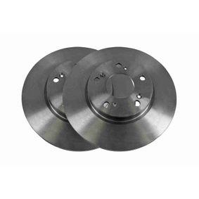 V26-80014 VAICO Original VAICO Quality, Front Axle, Vented Ø: 282mm, Rim: 5-Hole, Brake Disc Thickness: 23mm Brake Disc V26-80014 cheap