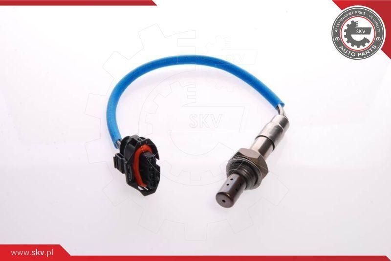 Lambda sensor 09SKV073 ESEN SKV — only new parts