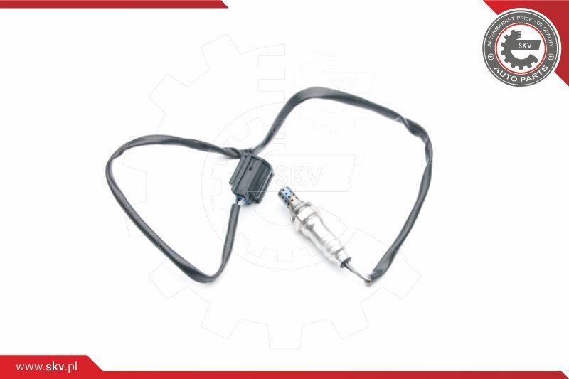 Lambda probe 09SKV735 ESEN SKV — only new parts