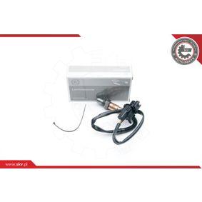 OEM 0258007011 For Legacy C70 V70 Cadillac Ferrari Nissan Volvo Oxygen Sensor