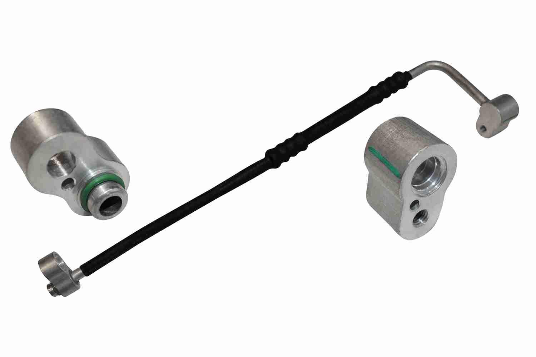 VW POLO 2020 Klimaleitung - Original VEMO V15-20-0049