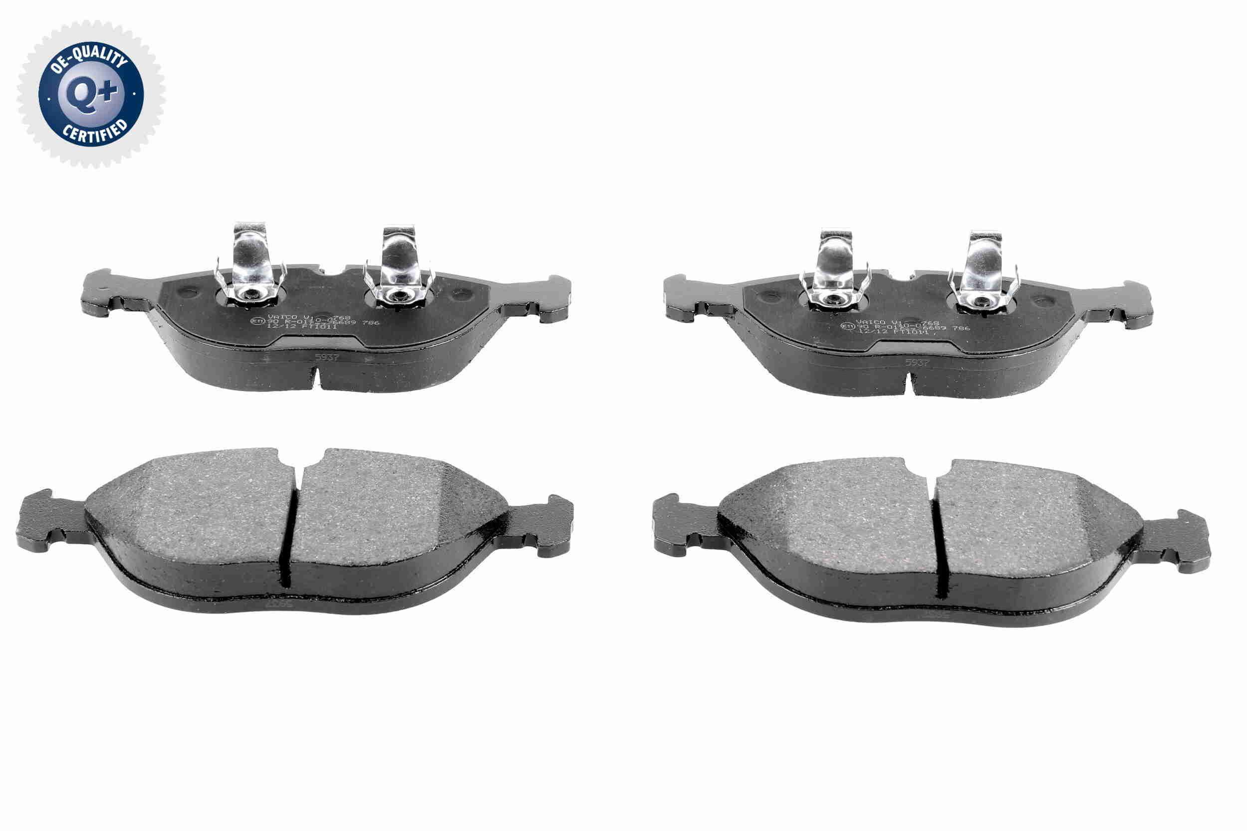 Bremsbelagsatz VAICO V10-0768