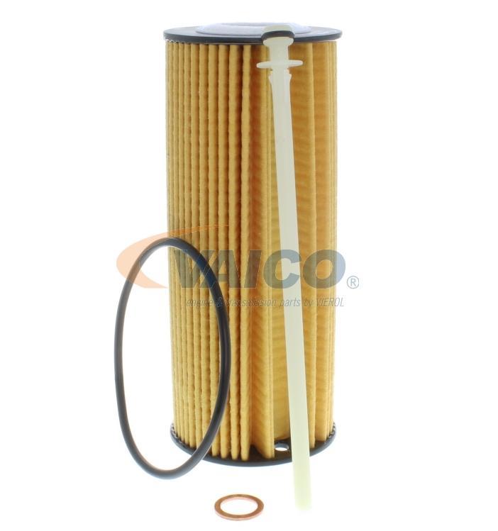 V20-0692 VAICO Filtereinsatz, Original VAICO Qualität Ø: 64mm, Höhe: 172mm Ölfilter V20-0692 günstig kaufen
