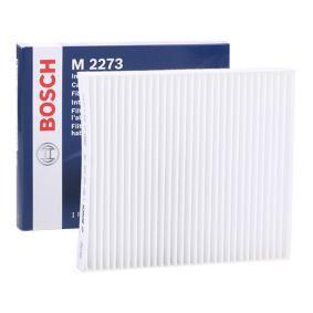 Filter, Innenraumluft BOSCH 1 987 432 273 Pkw-ersatzteile für Autoreparatur