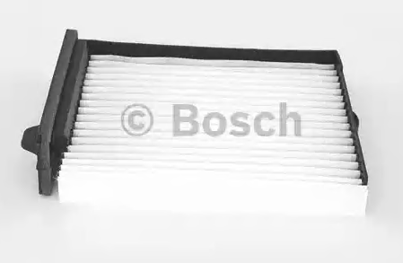 NISSAN VERSA 2014 Filter - Original BOSCH 1 987 435 009 Breite: 170mm, Höhe: 35mm, Länge: 217mm