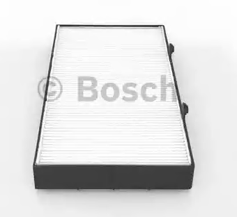 BOSCH Filtr, wentylacja przestrzeni pasażerskiej do IVECO - numer produktu: 1 987 435 063