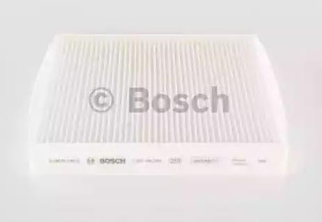 Origine Filtre d'habitacle BOSCH 1 987 435 069 (Largeur: 215mm, Hauteur: 30,5mm, Longueur: 215mm)