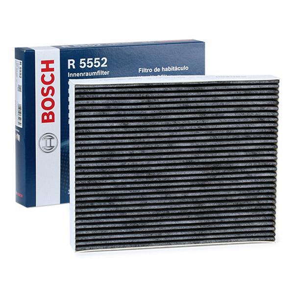 Климатична уредба 1 987 435 552 с добро BOSCH съотношение цена-качество
