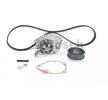 Wasserpumpe + Zahnriemensatz 1 987 946 919 Clio II Schrägheck (BB, CB) 1.6 90 PS Premium Autoteile-Angebot