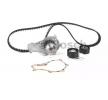 BOSCH Water Pump & Timing Belt Set 1 987 946 929