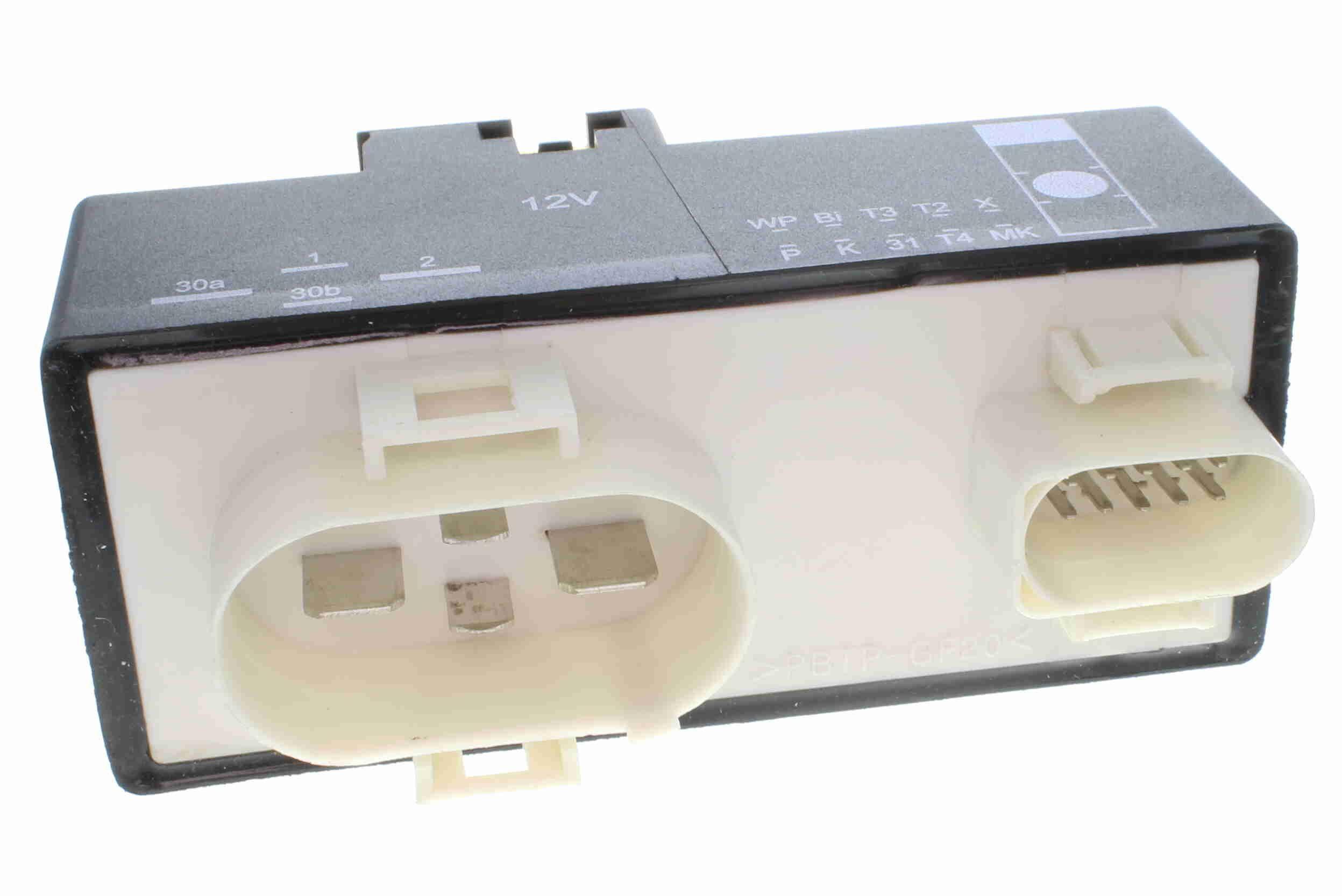 Relais, radiateurventilatoruitloop VEMO V15-71-0044 Beoordelingen