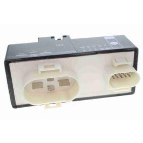 V15-71-0044 VEMO Original calidad de VEMO Relé, marcha en inercia del ventilador del radiador V15-71-0044 a buen precio