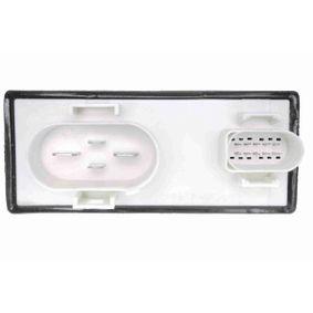 V15710044 Relé, marcha en inercia del ventilador del radiador VEMO V15-71-0044 - Gran selección — precio rebajado