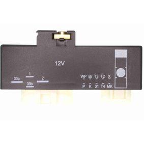 V15-71-0044 Relé, marcha en inercia del ventilador del radiador VEMO - Productos de marca económicos