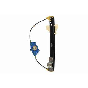 Fensterheber Original VAICO Qualität Hinten rechts