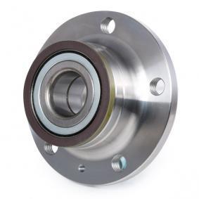 V10-6335 VAICO Bakaxel, med monteringstillbehör, CST98, med inbyggd magnetisk sensorring, med hjullager Ø: 137mm, Innerdiameter: 32mm Hjullagerssats V10-6335 köp lågt pris