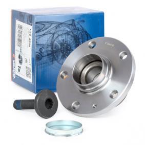 V106335 Hjullagerssats VAICO V10-6335 Stor urvalssektion — enorma rabatter