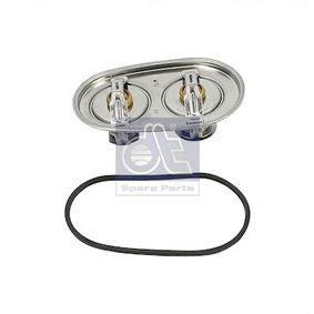 Thermostat, Kühlmittel DT 1.11406 mit 20% Rabatt kaufen