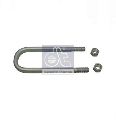 DT Spring Clamp for SCANIA - item number: 1.25365