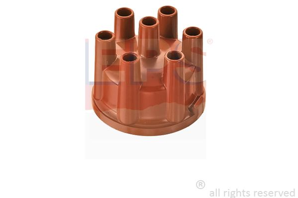 EPS: Original Zündverteilerkappe 1.306.081 (Made in Italy - OE Equivalent)