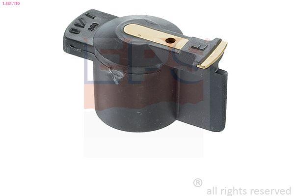 KW931110 EPS Made in Italy - OE Equivalent Zündverteilerläufer 1.431.110 günstig kaufen