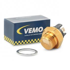 V15-99-1956-1 VEMO mit Dichtung, Original VEMO Qualität Pol-Anzahl: 2-polig Temperaturschalter, Kühlerlüfter V15-99-1956-1 günstig kaufen
