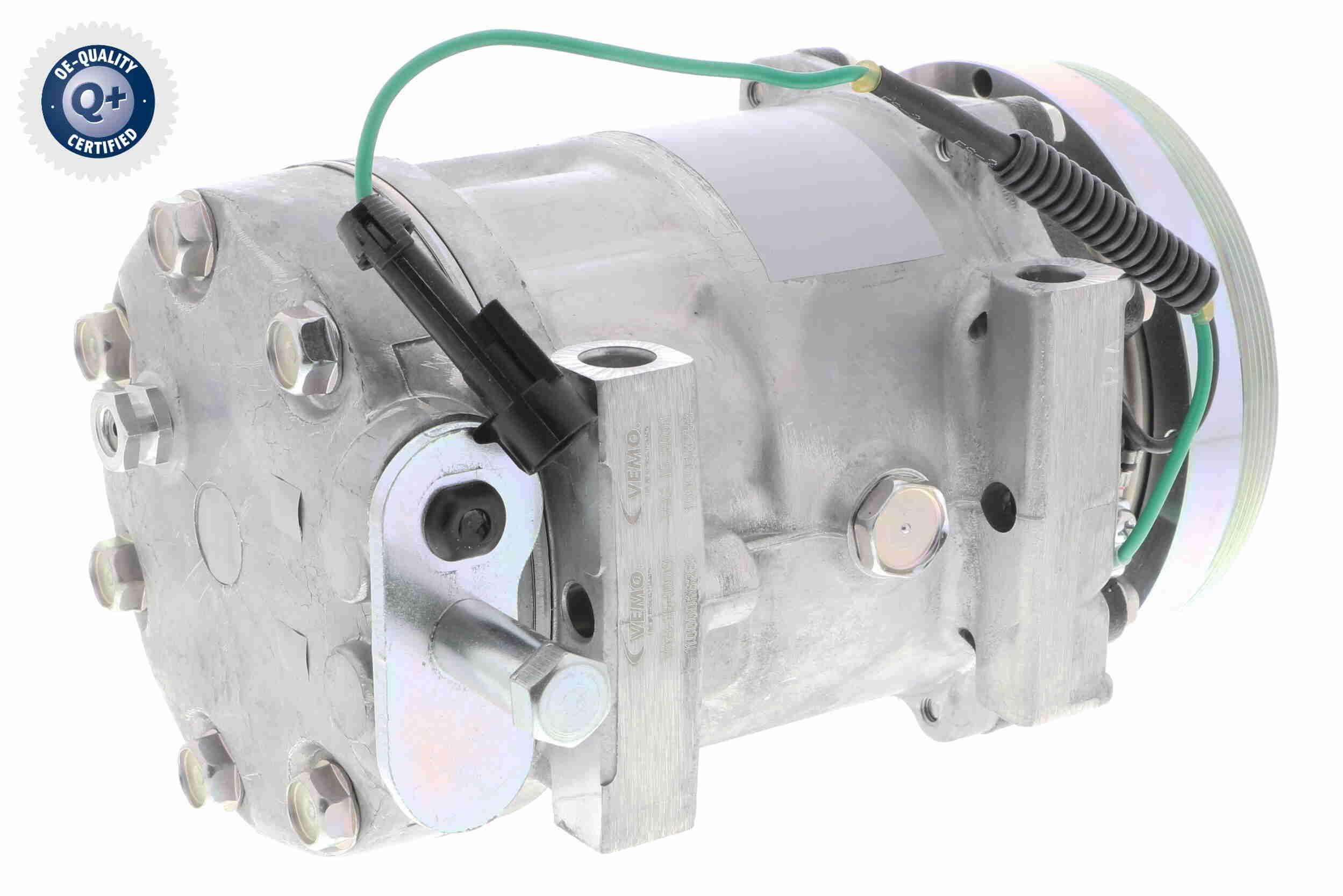 Original JAGUAR Klimakompressor V33-15-0001