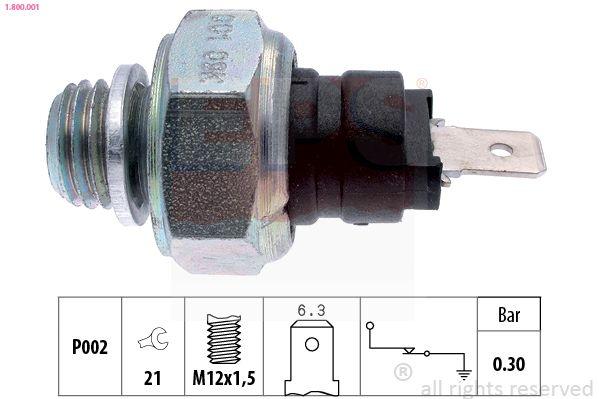 OE Original Motorelektrik 1.800.001 EPS