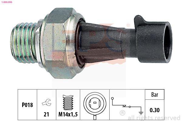 OE Original Motorelektrik 1.800.096 EPS