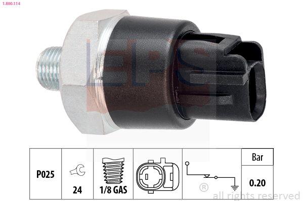 OE Original Motorelektrik 1.800.114 EPS