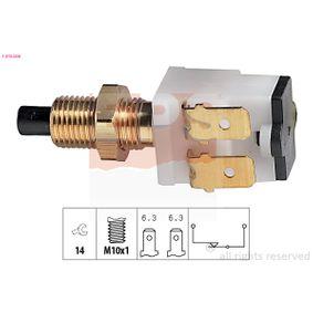 KW510008 EPS Made in Italy - OE Equivalent Bremslichtschalter 1.810.008 günstig kaufen