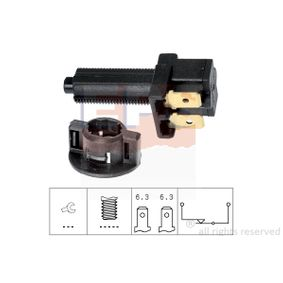 buy and replace Brake Light Switch EPS 1.810.041