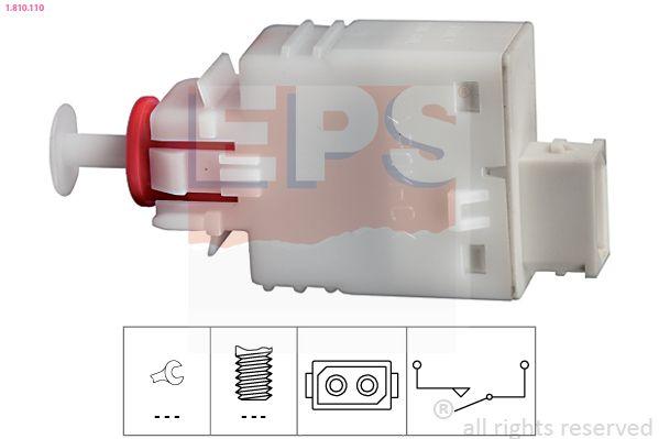 EPS: Original Schalter, Kupplungsbetätigung (GRA) 1.810.110 ()