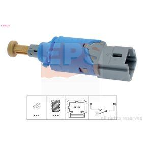 KW510224 EPS Made in Italy - OE Equivalent Schalter, Kupplungsbetätigung (GRA) 1.810.224 günstig kaufen