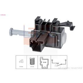 KW510236 EPS Made in Italy - OE Equivalent Schalter, Kupplungsbetätigung (GRA) 1.810.236 günstig kaufen