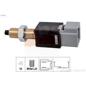KW510304 EPS Made in Italy - OE Equivalent Bremslichtschalter 1.810.304 günstig kaufen
