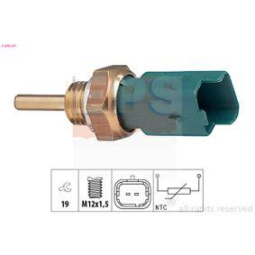 Kupi KW530261 EPS Made in Italy - OE Equivalent Zev kljuca: 19 Senzor, temperatura hladilnega sredstva 1.830.261 poceni