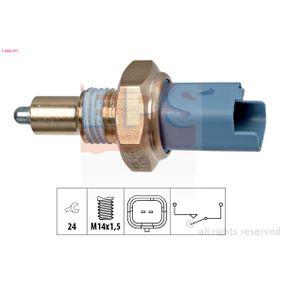 KW560271 EPS Made in Italy - OE Equivalent SW: 24 Schalter, Rückfahrleuchte 1.860.271 günstig kaufen