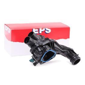 KW580863 EPS Öffnungstemperatur: 105°C, integriertes Gehäuse, Made in Italy - OE Equivalent Thermostat, Kühlmittel 1.880.863 günstig kaufen