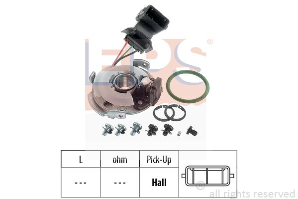 KW406160 EPS Made in Italy - OE Equivalent Sensor, Zündimpuls 1.906.160 günstig kaufen