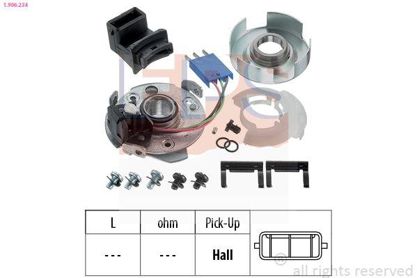 KW406234 EPS Made in Italy - OE Equivalent Sensor, Zündimpuls 1.906.234 günstig kaufen