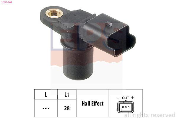 EPS Sensor, Nockenwellenposition für RENAULT TRUCKS - Artikelnummer: 1.953.348