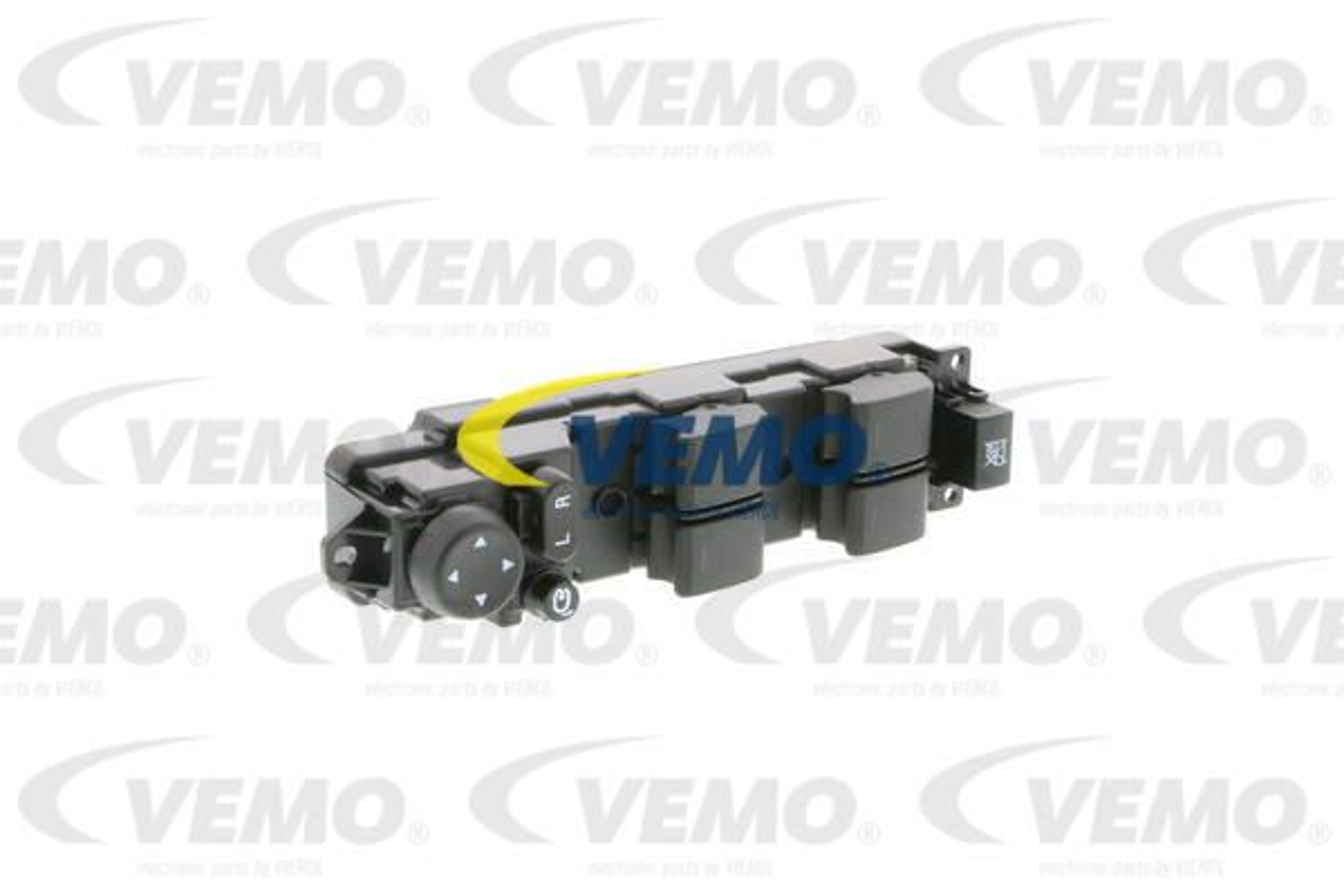 VEMO: Original Schalter Fensterheber V32-73-0013 ()