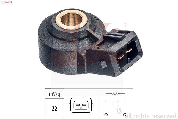 KW457234 EPS Made in Italy - OE Equivalent Klopfsensor 1.957.234 günstig kaufen