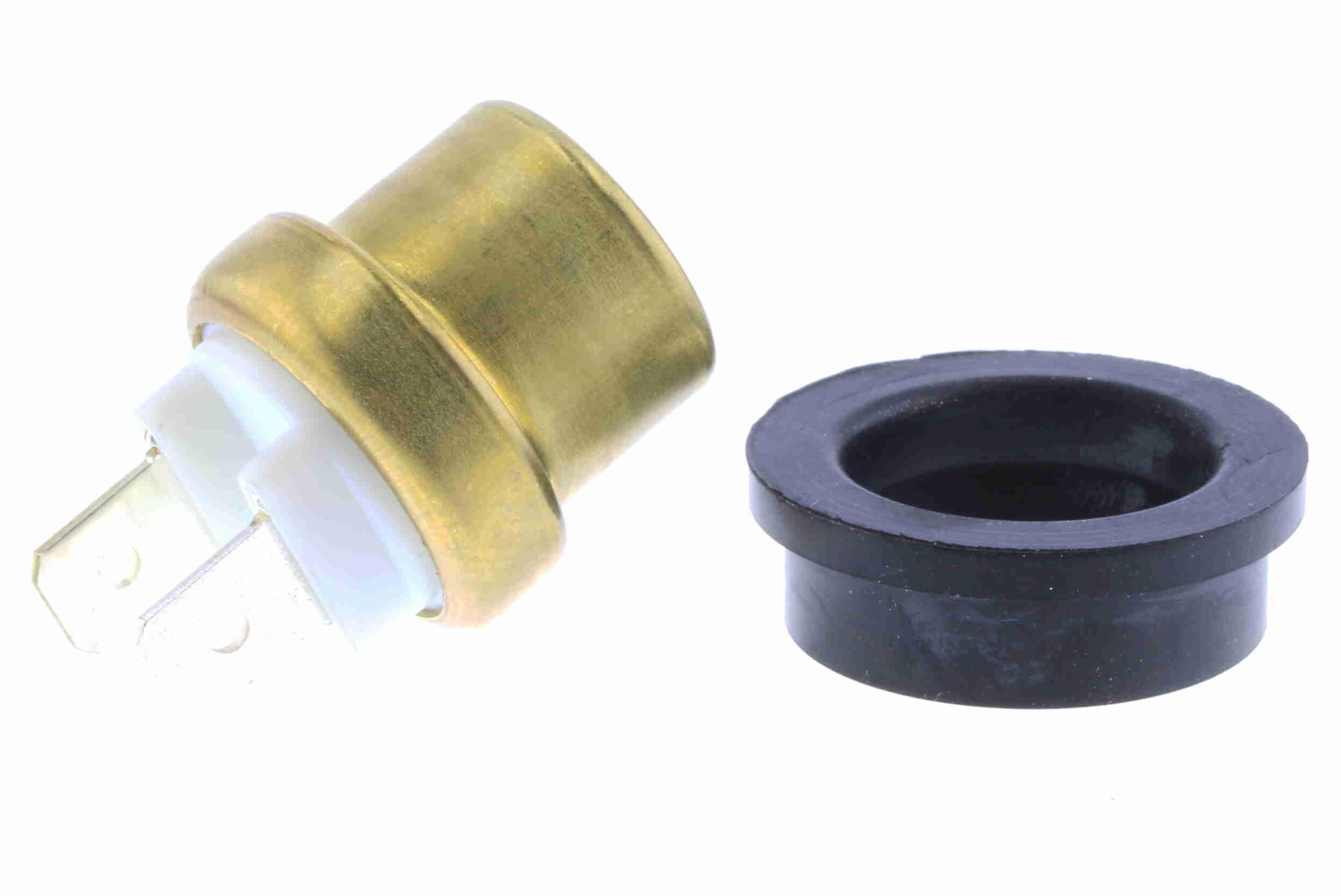 VEMO: Original Temperaturschalter, Kühlerlüfter V38-99-0010 (Pol-Anzahl: 2-polig)