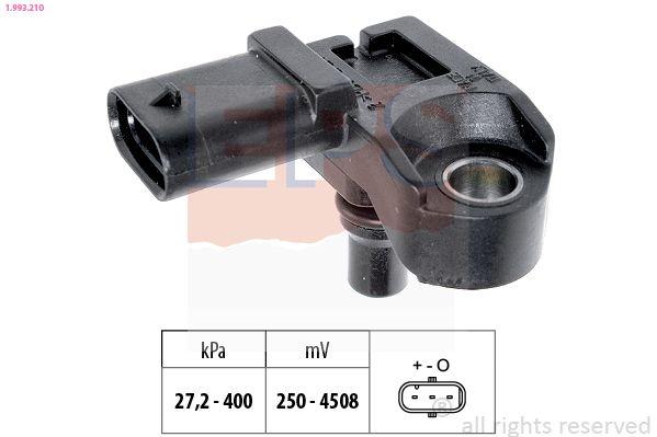 EPS: Original Sensor, Saugrohrdruck 1.993.210 ()
